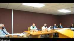 Village of Solvay Regular Board Meeting May 25th 2021